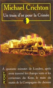 Cover of: Train d'or pour la Crimée