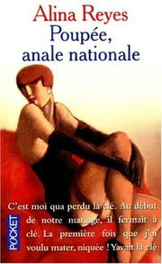 Cover of: Poupee, Anale Nationale