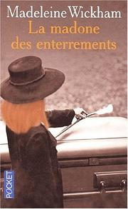 Cover of: La Madone des enterrements