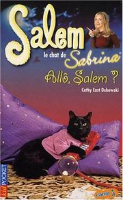Cover of: Allô, Salem?
