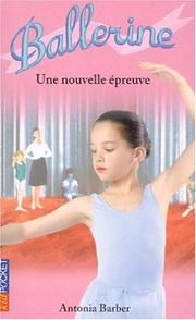 Cover of: Ballerines, tome 5