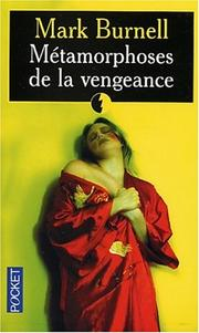 Cover of: Métamorphoses de la vengeance