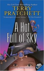 Cover of: A hat full of sky: a story of Discworld