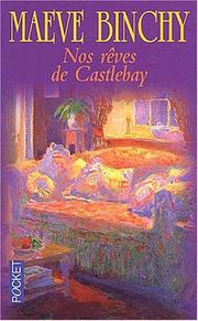 Cover of: Nos rêves de Castlebay