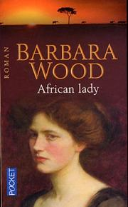 Cover of: African lady