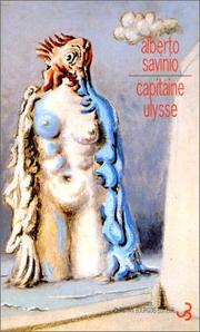 Cover of: Capitaine Ulysse