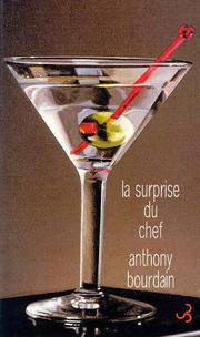 Cover of: La Surprise Du Chef