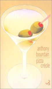 Cover of: Pizza créole