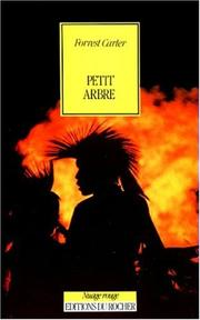 Cover of: Petit Arbre