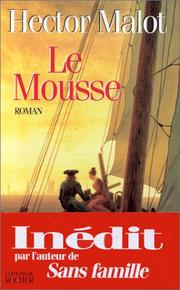 Cover of: Le mousse