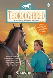 Cover of: Starstruck (Thoroughbred Series #63) | Joanna Campbell