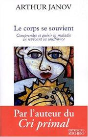 Cover of: Le corps se souvient