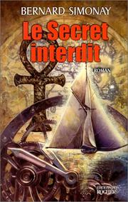 Cover of: Le Secret Interdit