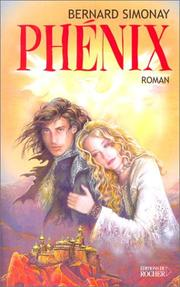 Cover of: Phénix