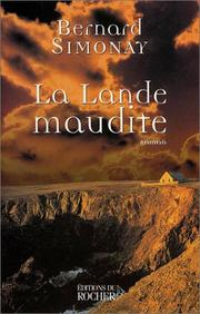 Cover of: La Lande maudite