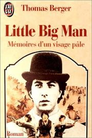 Cover of: Little Big Man