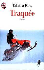 Cover of: Traquée