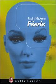 Cover of: Féerie