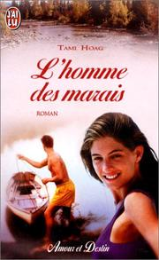 Cover of: L'Homme des marais