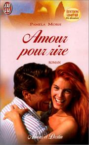Cover of: Amour pour rire