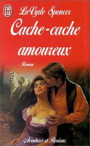 Cover of: Cache-cache amoureux