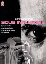 Cover of: Sous influence