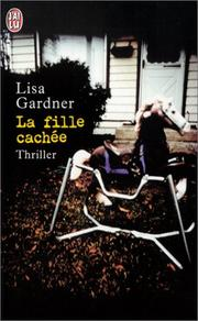Cover of: La Fille cachée