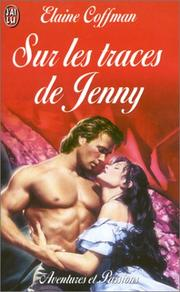Cover of: Sur les traces de Jenny | Elaine Coffman