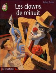 Cover of: Les Clowns de minuit