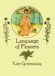 Cover of: Language of flowers