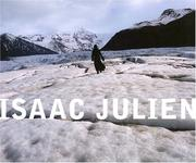 Cover of: Isaac Julien