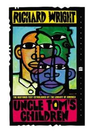 Cover of: Uncle Tom's Children, Novellas