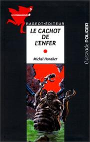 Cover of: Le Cachot de l'Enfer