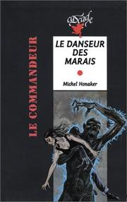 Cover of: Le Danseur des marais