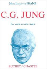 Cover of: C.G. Jung