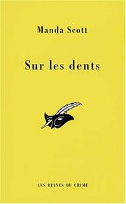 Cover of: Sur les dents