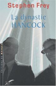 Cover of: La Dynastie Hancock