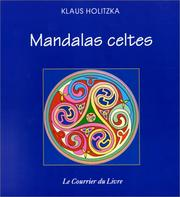 Cover of: Mandalas celtes