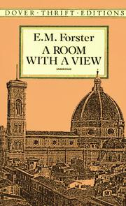 Image result for forster a room with a view