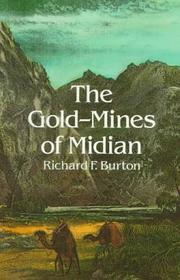 Cover of: The gold-mines of Midian