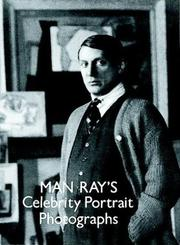 Cover of: Man Ray's celebrity portraits