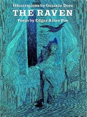 Cover of: The raven | Edgar Allan Poe