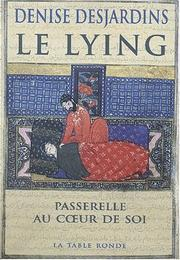 Cover of: Le lying