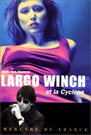 Cover of: Largo Winch et la Cyclope