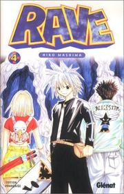 Cover of: Rave, tome 4