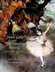 "Cover of: ""Swan Lake"" and ""The Sleeping Beauty"": Suites from the Ballets in Full Score"