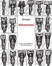 Cover of: Africarmania