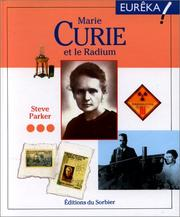 Cover of: Marie Curie et le radium