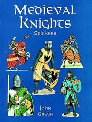 Cover of: Medieval Knights Stickers