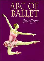 Cover of: ABC of ballet